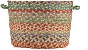 Carnival Organic Jute Baskets
