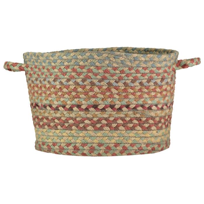 Pampas Organic Jute Baskets