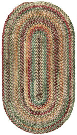 Sage American Braided Rugs