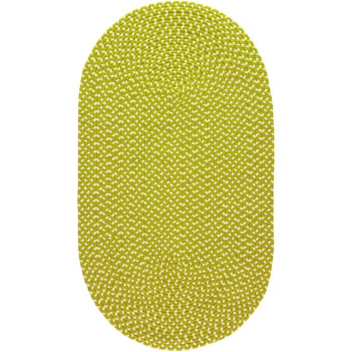Wasabi Eco Braided Rugs