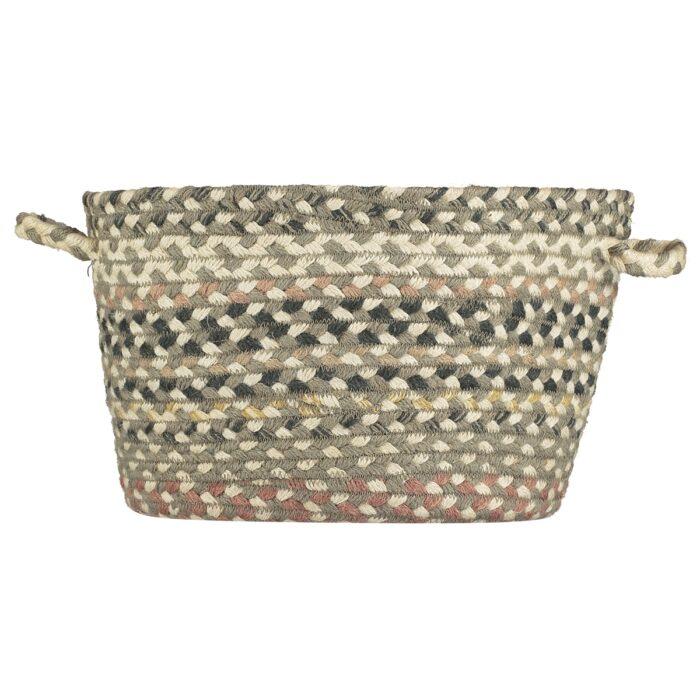 Granite Organic Jute Basket