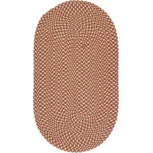 Eco Braid Terracotta