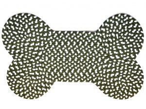 Eco Braid Dog Bone