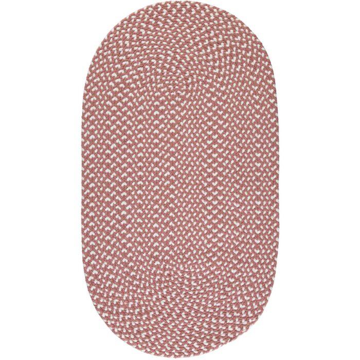 Eco Braid Dusty Pink