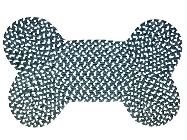 Dog Bone Rug