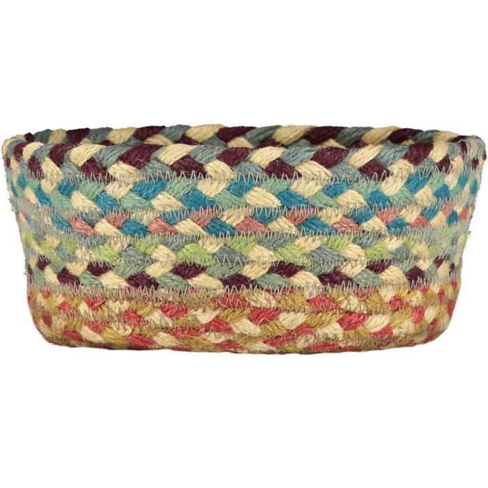 Carnival Organic Jute Mini Basket