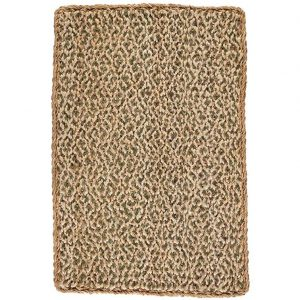 Olive Village Doormat