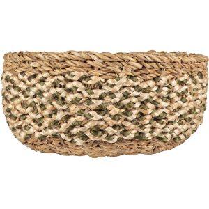 Village Casserole Basket - Olive