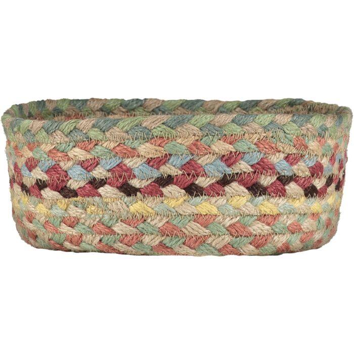 Pampas Organic Jute Mini Basket