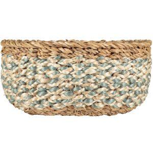 Village Casserole Basket - Thistle
