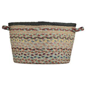 Kashmir-Organic- Jute-Baskets